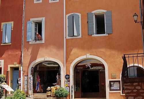 De facade de maison provencale tendance - Facade maison provencale ...