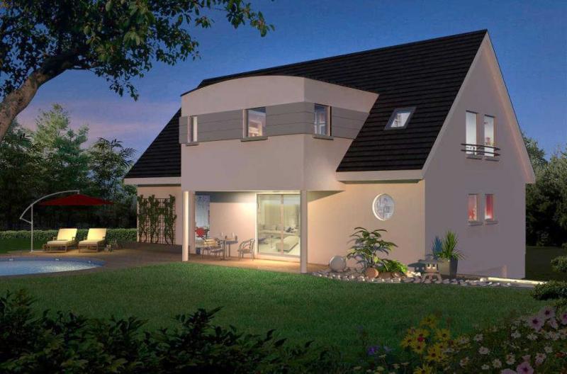 Jolie photo de maison d 39 architecte for Architecte quebecois contemporain