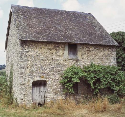 Photo de maison en pierre - Maison provencale en pierre ...