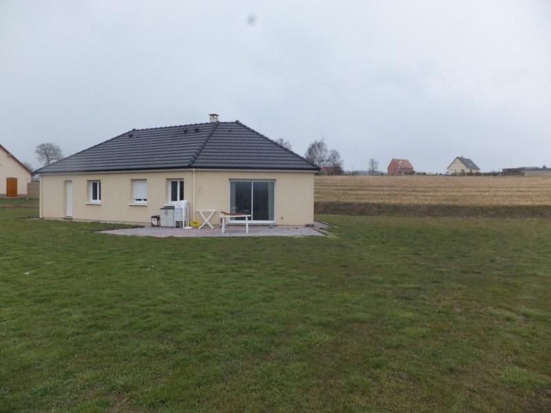 Exemple Photo De Maison Neuve Plain Pied