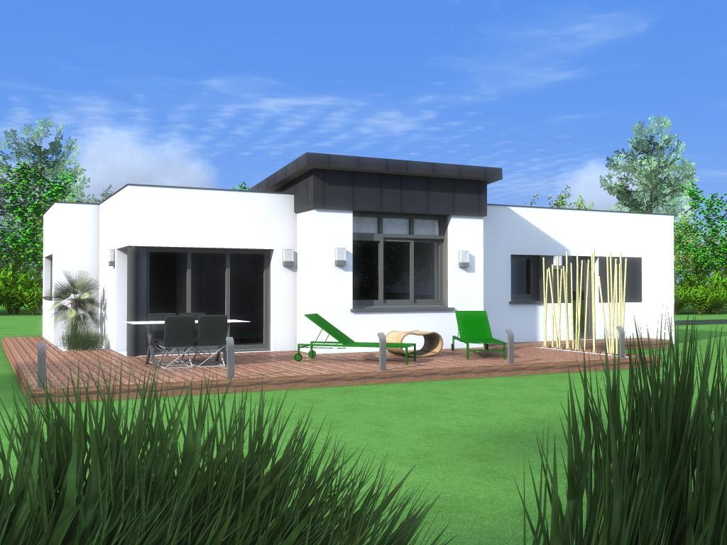 exemple de maison neuve affordable maison neuve uac with exemple de maison neuve with exemple. Black Bedroom Furniture Sets. Home Design Ideas