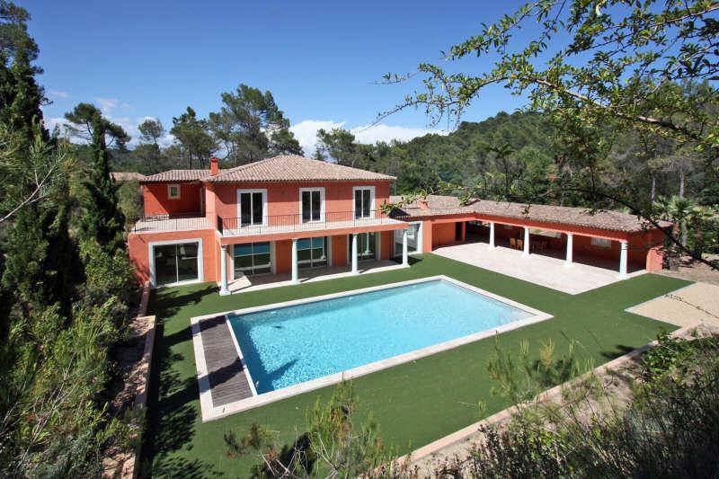 Photo terrasse maison provencale - Maisons provencales photos ...