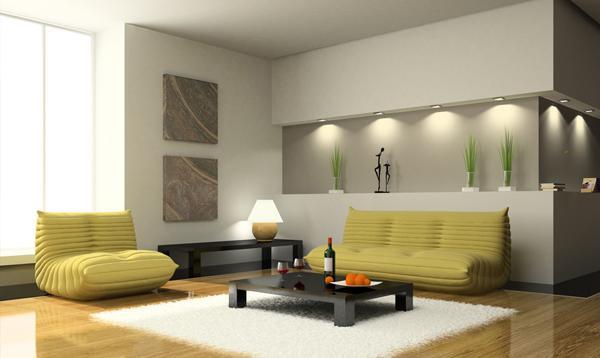 Interieur maison d architecte 2014 for Architecture maison interieur