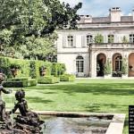 photo de maison de star d'architecte