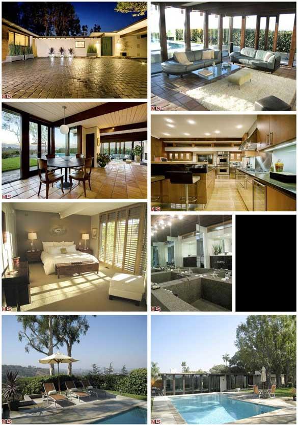 jolie photo de maison de star d 39 architecte. Black Bedroom Furniture Sets. Home Design Ideas