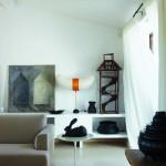 photo de maison des iles moderne