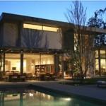 photo de maison design moderne