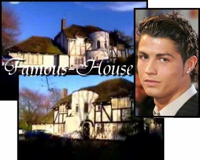 Maison de star for Los angeles maison de star
