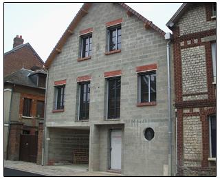 De ville achat for Achat maison de ville