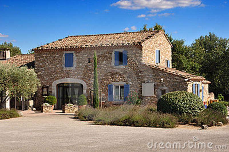 En pierre achat - Casas en la provenza ...