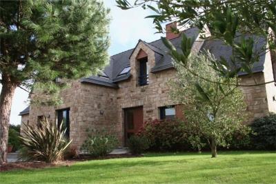 maison architecte en pierre