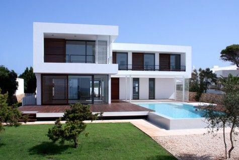 Top Emejing Maison Moderne Dereve Contemporary   Awesome Interior Home SZ73