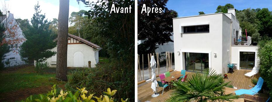 Neuve d architecte prix for Architecte prix maison