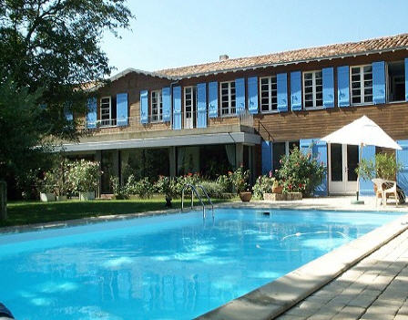 Photo de maison avec piscine - Voir maison avec adresse ...