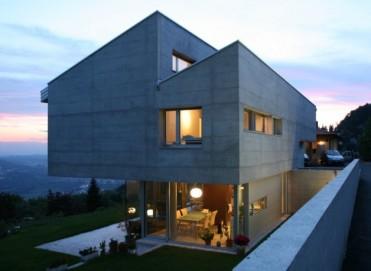 De maison d architecte prix for Architecte prix maison