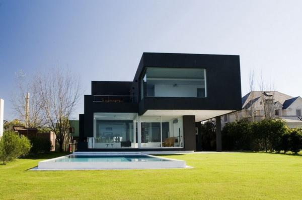 Awesome designer de maison contemporary ohsopolish com