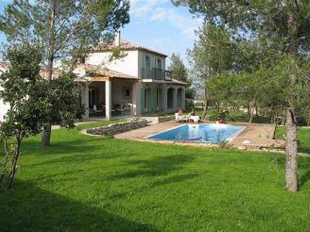 Photo de maison neuve avec piscine - Maison neuve avec piscine ...