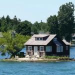 maison des iles