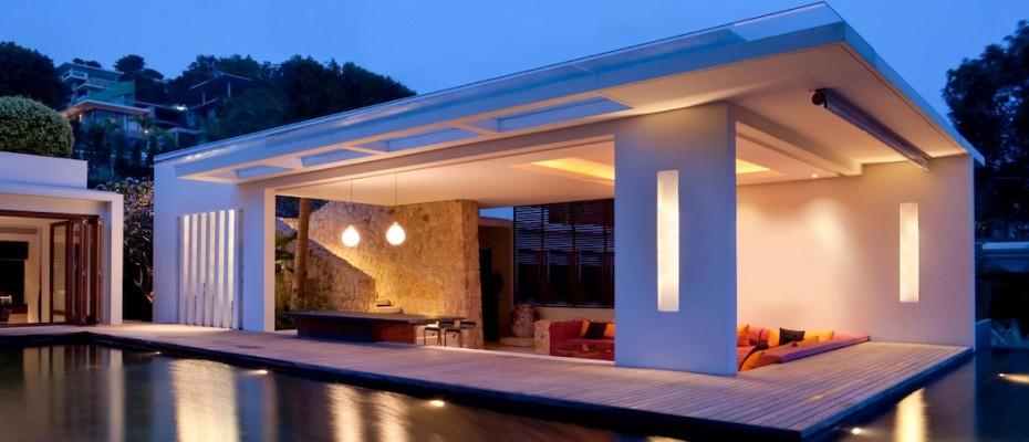 Maison design for Modele architecture maison