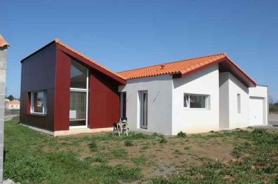 Originale d architecte achat for Achat maison architecte