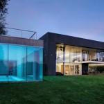 maison originale d'architecte