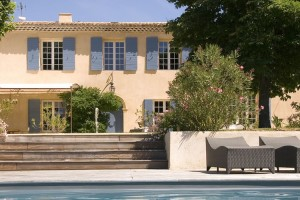 provencale d'architecte Construction
