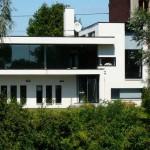 photo de maison de ville