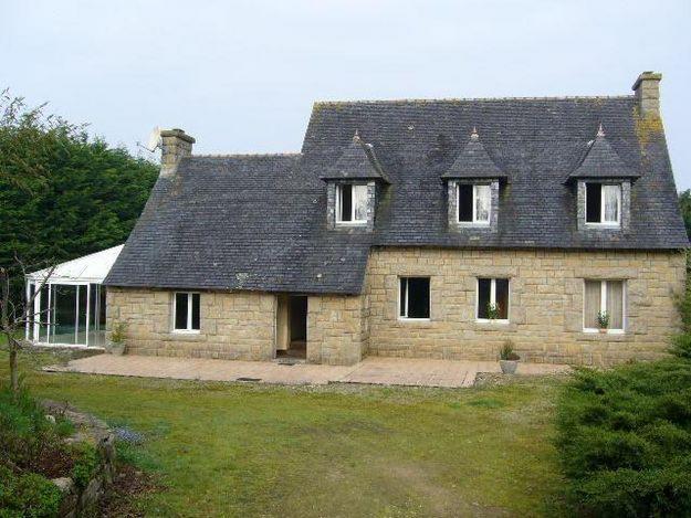 Photo de maison en pierre for Maison pierre de taille
