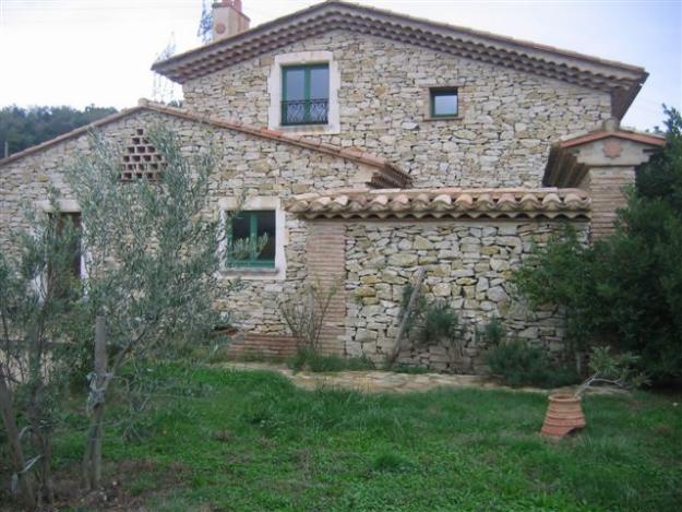 Photo de maison en pierre for Maison de la pierre