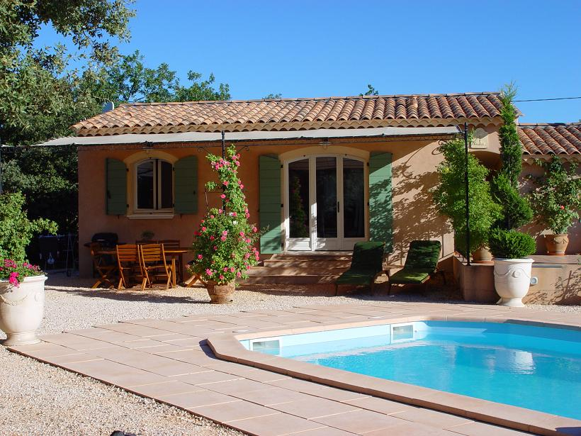 Photo de maison provencale for Voir maison