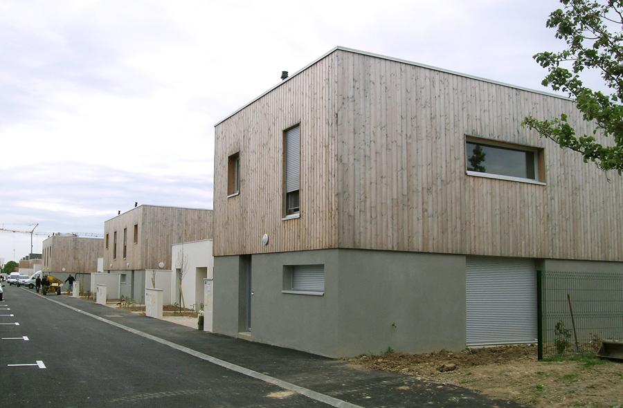 De ville d architecte achat for Achat maison de ville