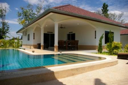 Maison des iles avec piscine for Voir piscine
