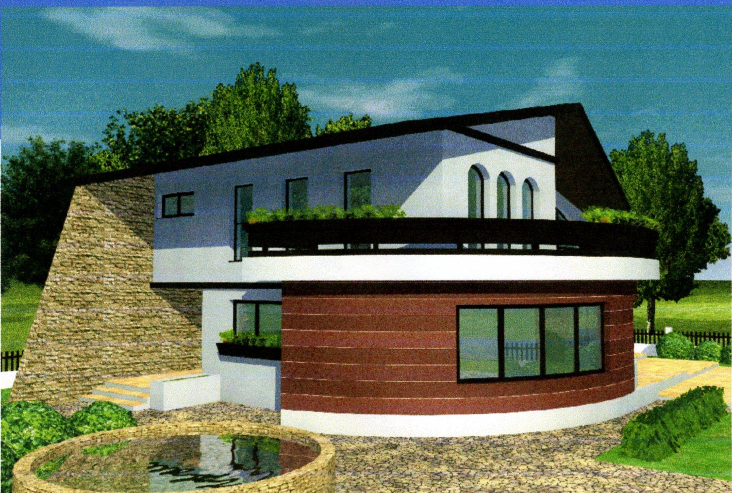 photo de maison en bois de r ve. Black Bedroom Furniture Sets. Home Design Ideas