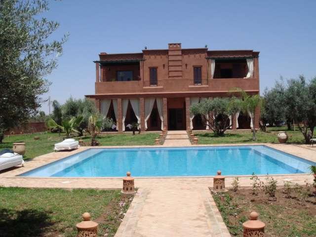 Maison marocaine plan maison maroc on plan maison m maroc for Plan maison marocaine