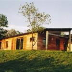 maison architecte en bois