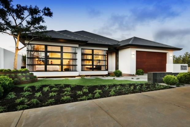idée architecte maison zen