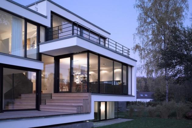 Maison zen Maison architect