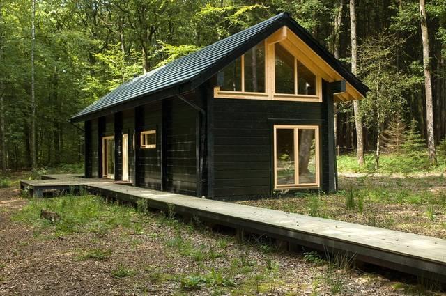 Cuisine Design Mobalpa : belle image maison bois contemporaine