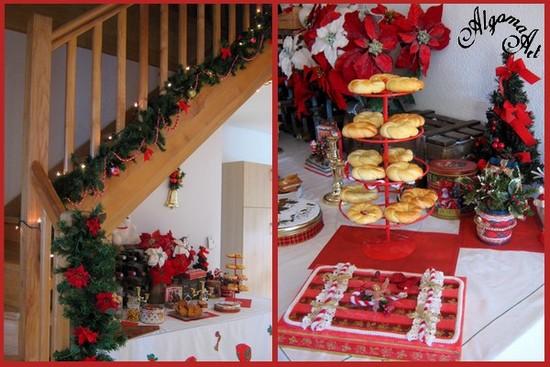 Idée Image Maison Noel