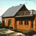 image maison rustique