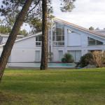maison individuelle architecte