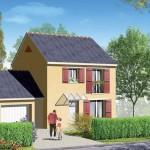 image garage maison