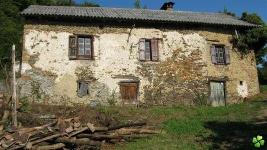 Image maison ancienne - Photos maisons anciennes ...