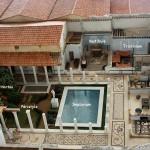 image maison romaine