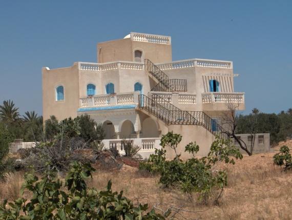 Image maison tunisienne - Google vue des maisons ...