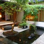 image maison zen