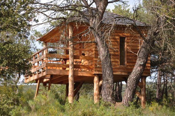 maison en bois sur pilotis # Maison Bois Sur Pilotis