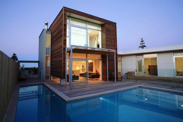 idée maison moderne design