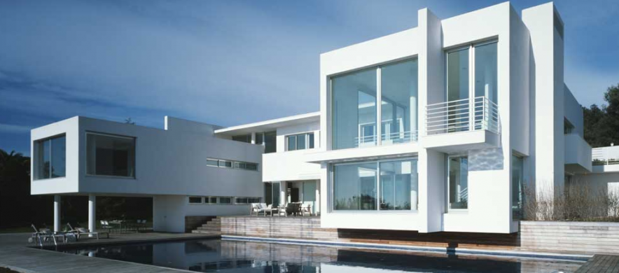 Sophisticated Maison Ultra Moderne Contemporary - Best Image Engine ...