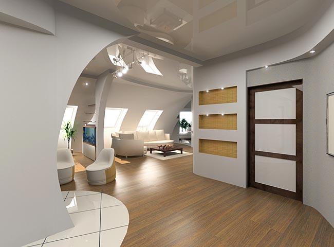 Image maison interieur for Interieur univers
